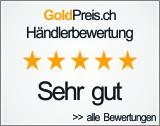 Bewertung von philoro-schweiz, Philoro Schweiz AG Erfahrungen, Philoro Schweiz AG Bewertung