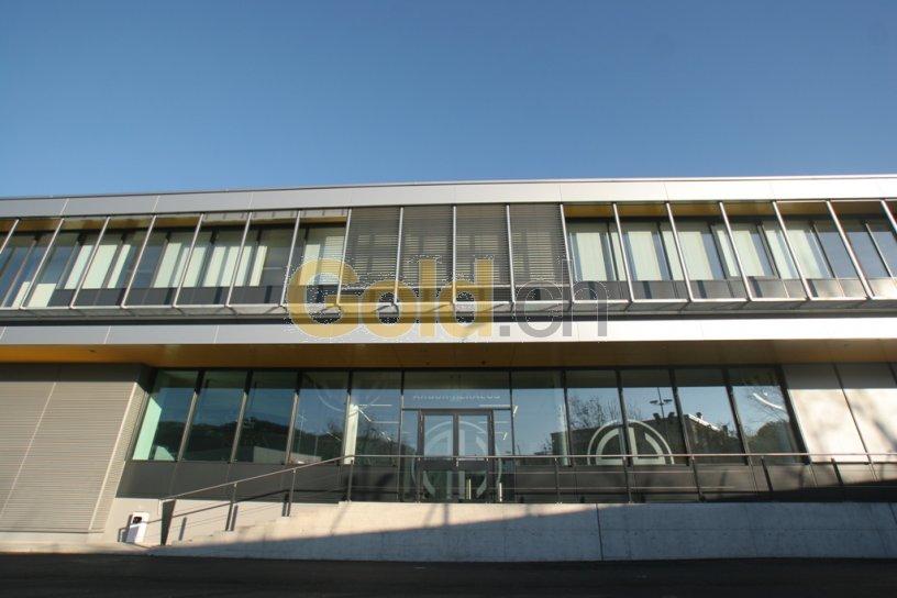 Unternehmenszentrale von Argor-Heraeus
